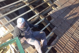 Oprava-strechy mastale